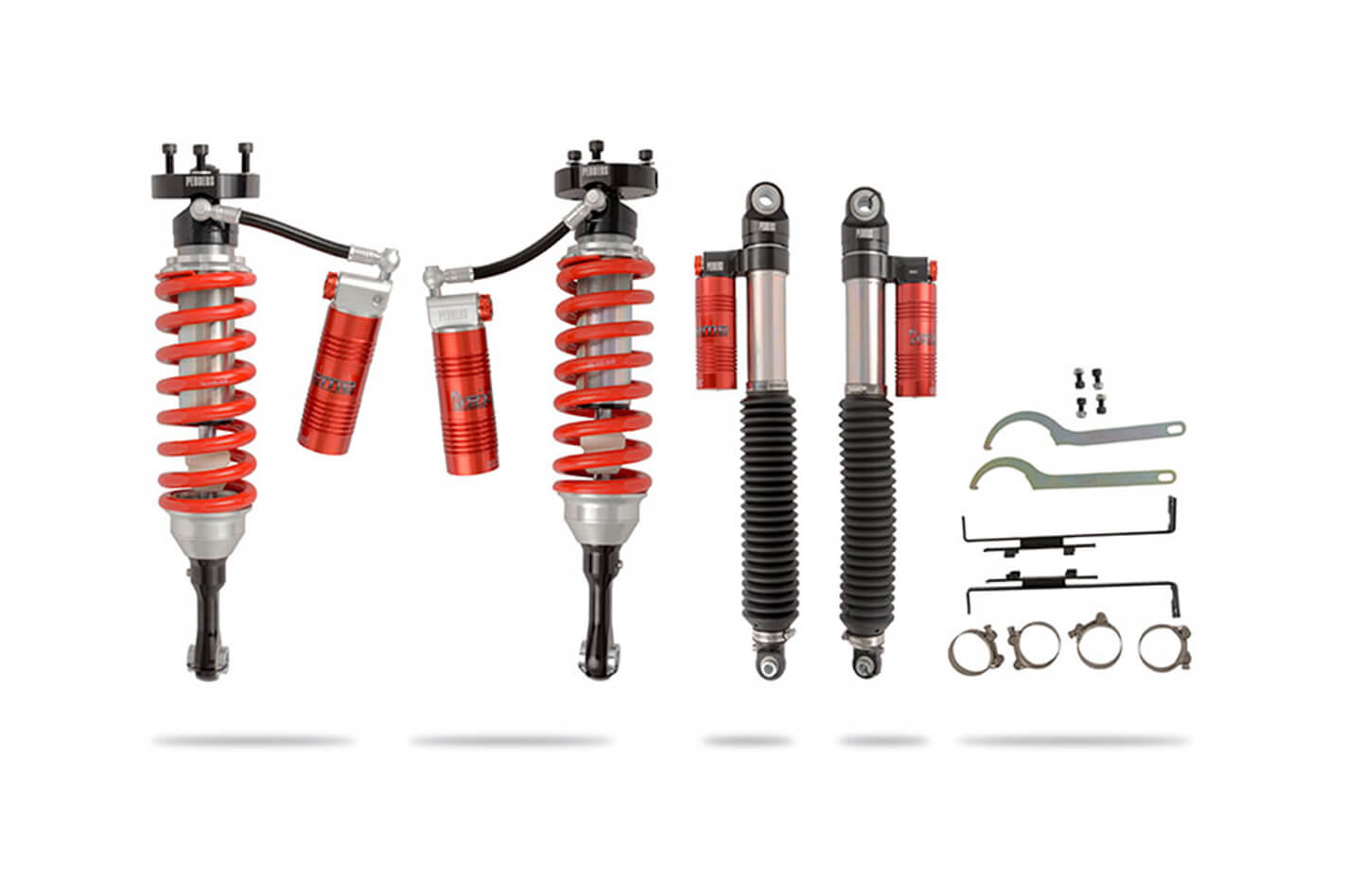 eXtreme-coilovers